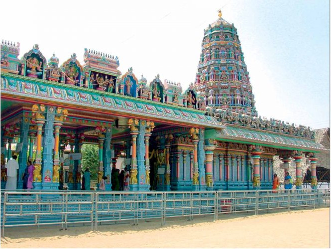 SriNarayaniTemple