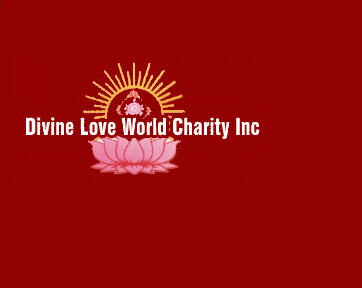 Divine Love World Charity Website Launched